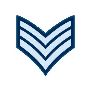 Rank-Sgt