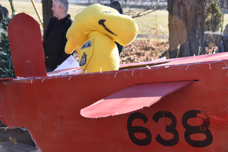 638 Air Cadets Squadron